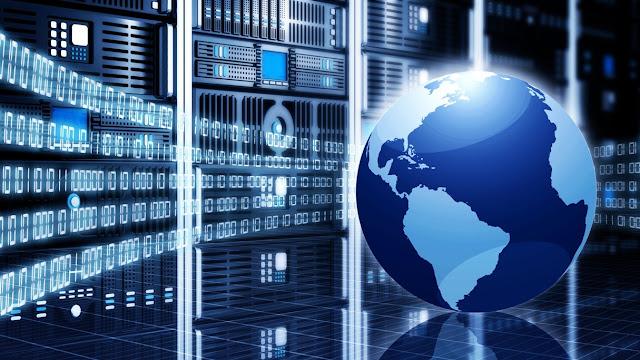 Apa yang Disebut Web Hosting?
