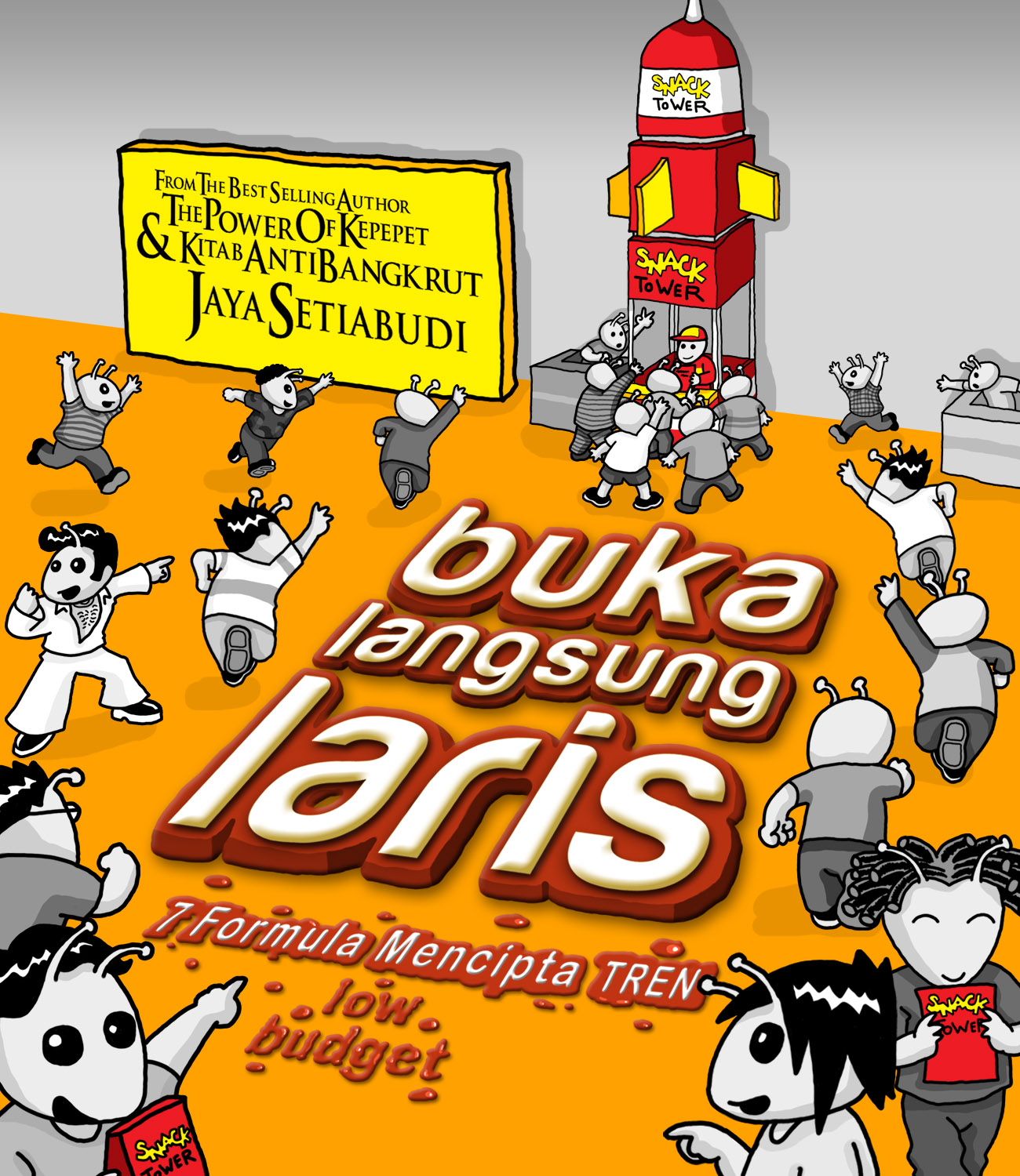 Ebook Buka Langsung Laris (Edisi Revisi)
