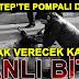 Gaziantep'te kan aktı
