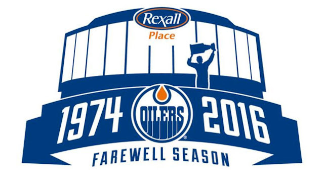 Farewell Rexall Place