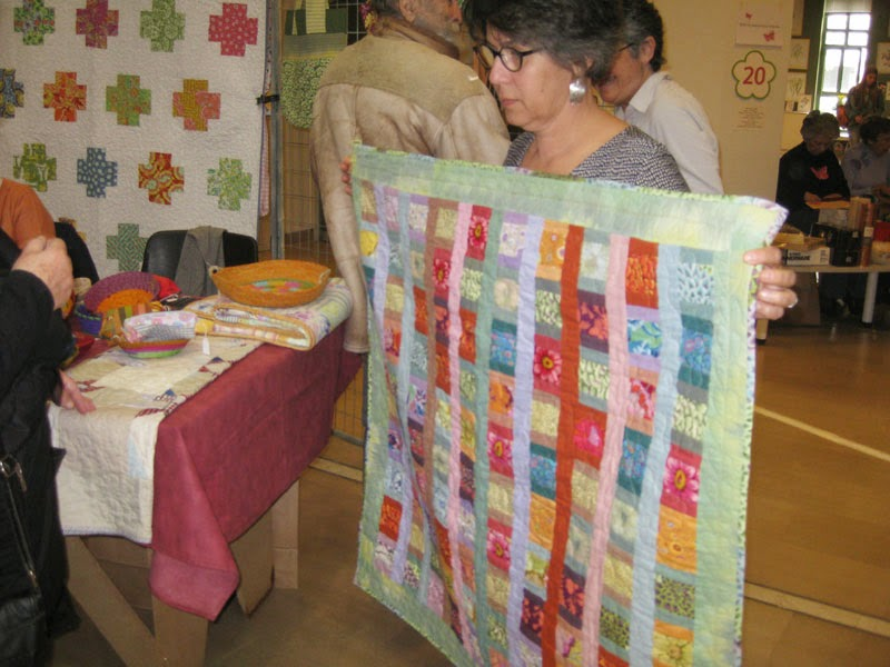 Quilt by Eleni