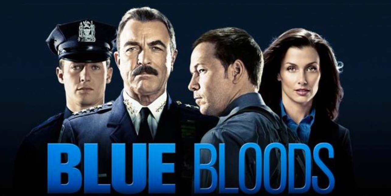 Blue Bloods: 8×10