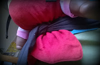 test babycarrier storchenwiege meï-taï meitai babywearing portage avis mesures bretelles hybride clip boucle sangle tablier rallonge