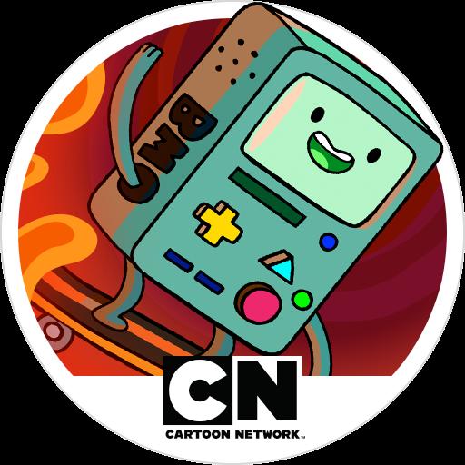 تحميل لعبة Ski Safari Adventure Time v1.5.2 مهكرة جواهر + نقود لا نهاية - حملها الان