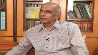 Spotlight : Renowned journalist, writer Arun Sadhu passes away