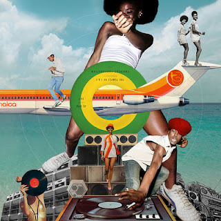 Thievery Corporation - The Temple Of I & I (2017) - Album Download, Itunes Cover, Official Cover, Album CD Cover Art, Tracklist