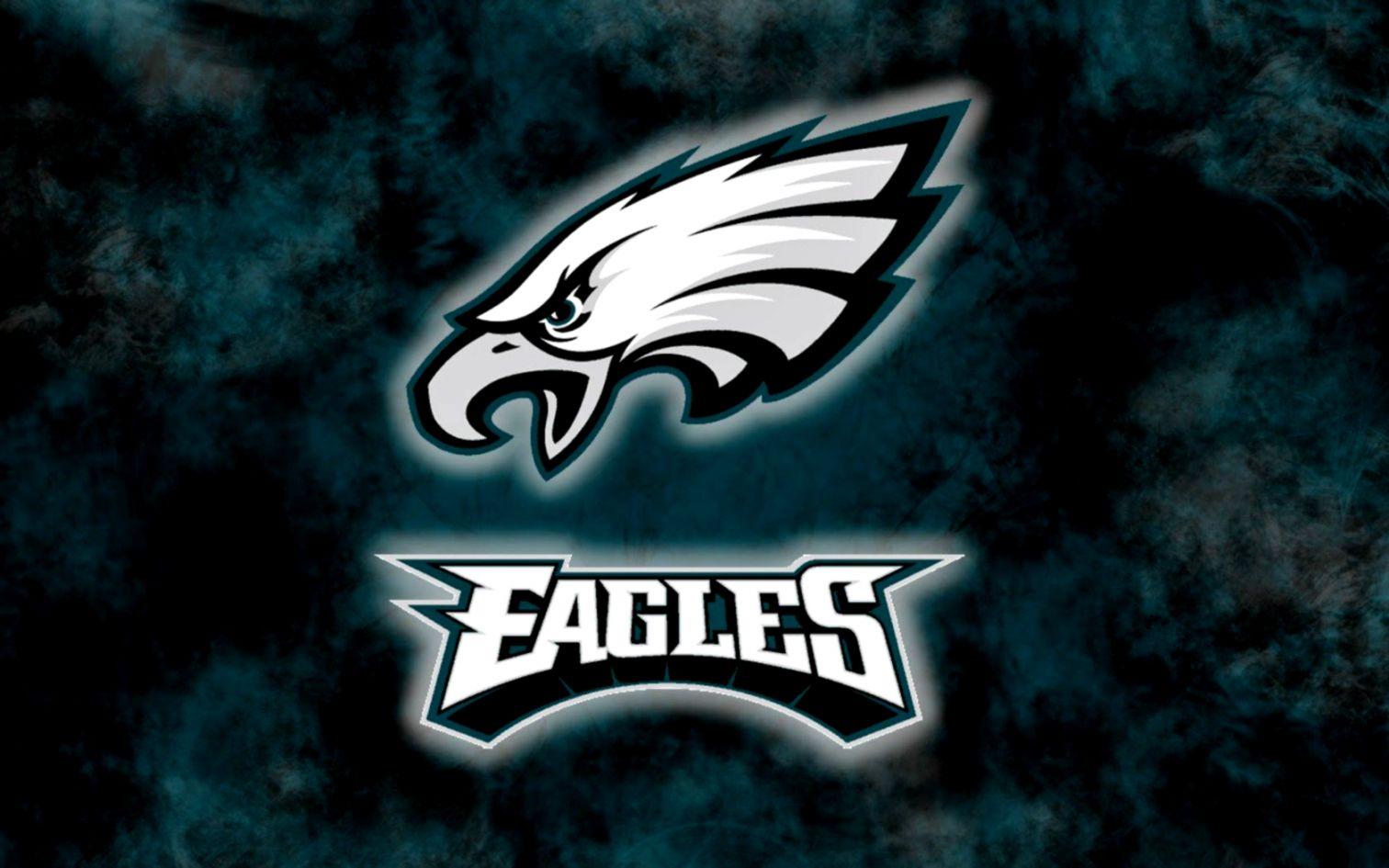 Eagles Logo Wallpaper Nababan Wallpapers