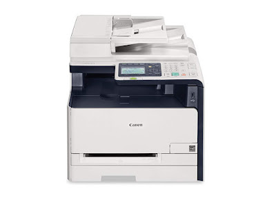 Print in both color and black and white at speeds of up to  Canon imageCLASS MF8280Cw Driver Downloads