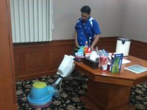 Jasa Cuci Karpet Murah Profesional Tangerang