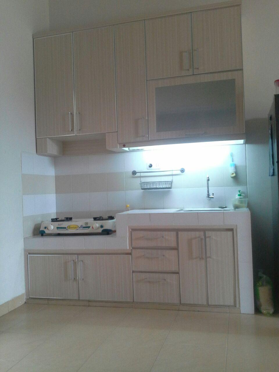 Jasa Pembuatan Furniture | 0857.1768.1534 | Kitchen Set Custom ...