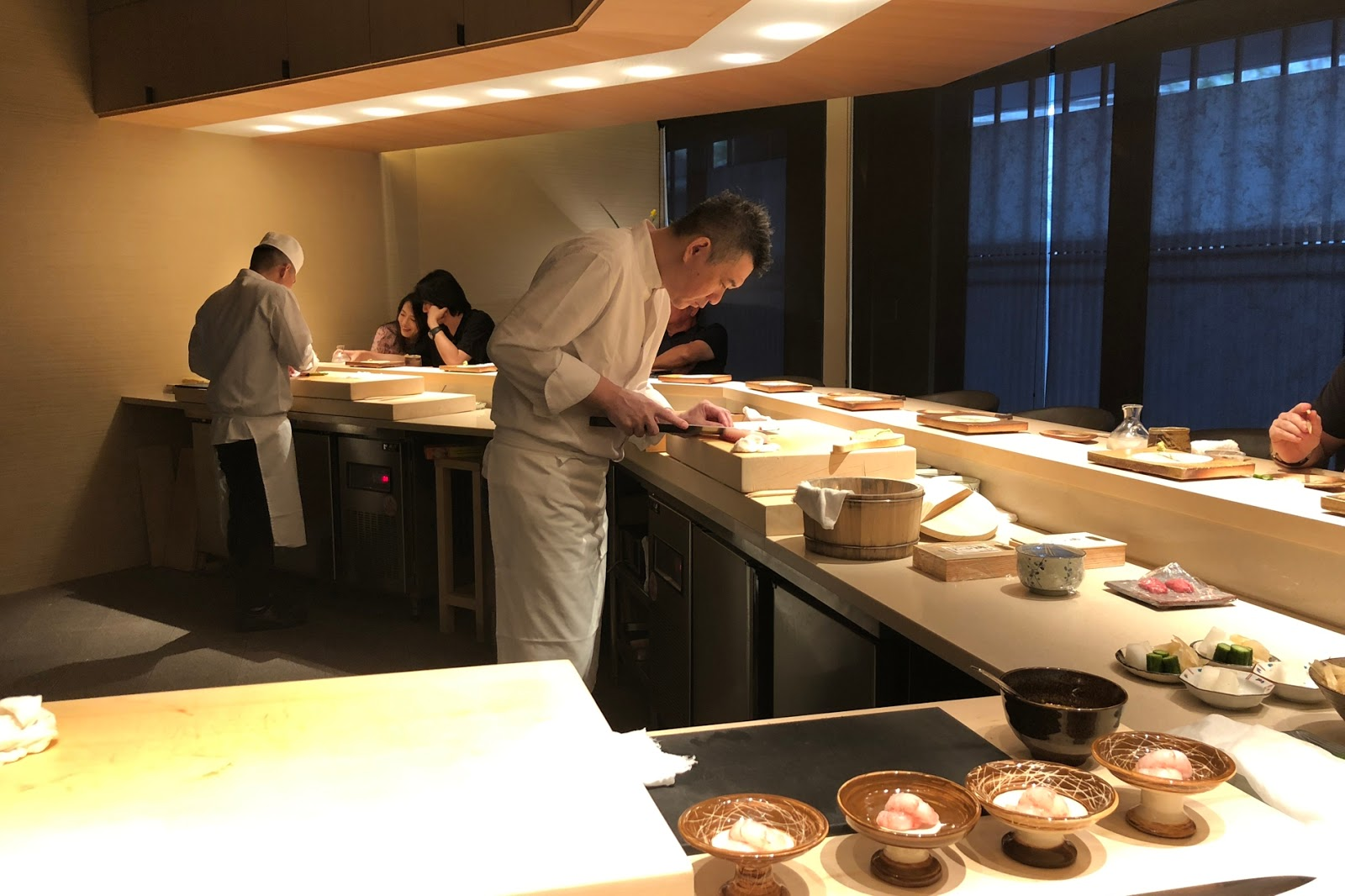 New Sushi Place In Taipei Joie De Vivre Blog By G4gary