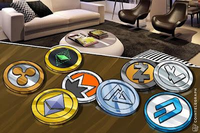 cara membeli coin lain altcoin selain Bitcoin