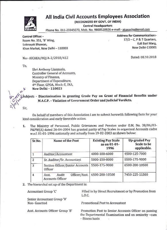 grant-of-mapc-on-heirarchy-to-senior-accountant-letter-page-1