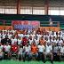 Puluhan Pelatih Basket Ikuti Penataran dan Penyegaran Kepelatihan Lisensi C dan B