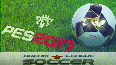 Download DLS Mod PES 2017 Apk Data