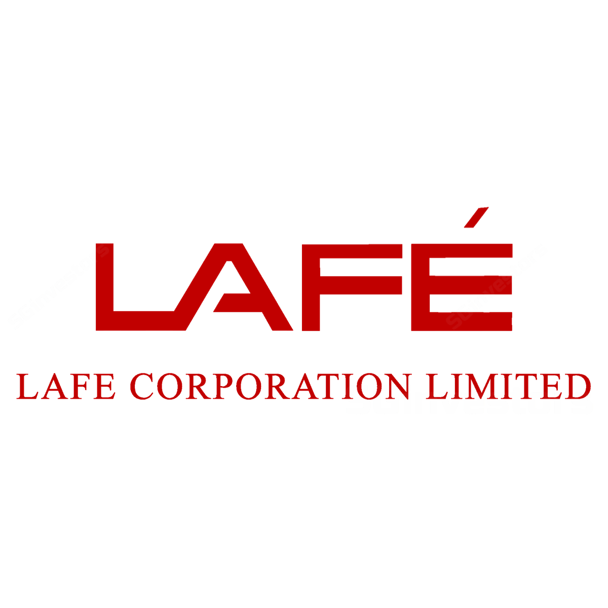 LAFE CORPORATION LIMITED (AYB.SI)