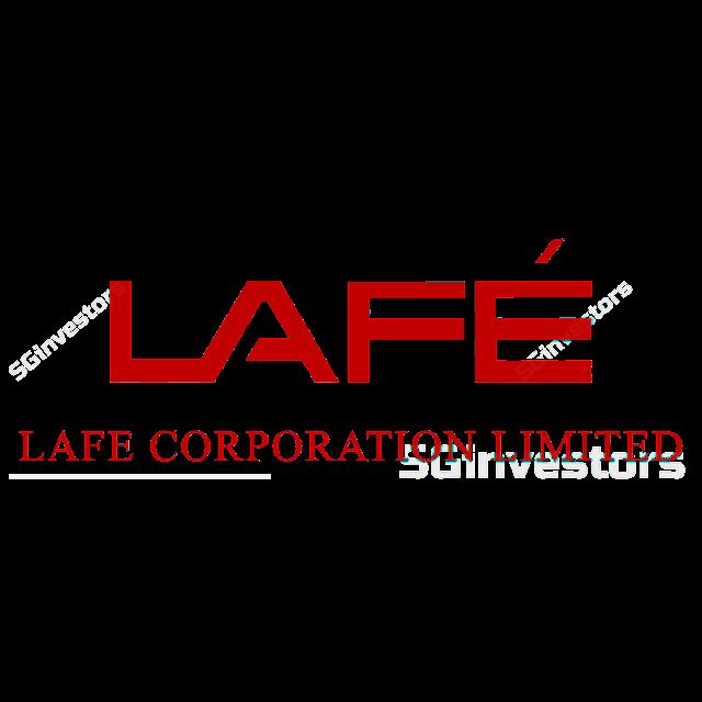 LAFE CORPORATION LIMITED (AYB.SI) @ SG investors.io