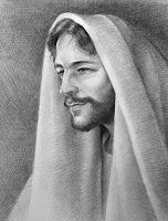 apariencia de dios,apariencia de jesus,cara de jesus,cara dios,dibujo jesus,dibujo dios,dios papel,jesus papel,relato dios