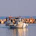 Αθέμιτος ανταγωνισμός Τούρκων αλιέων απέναντι σε Έλληνες ψαράδες
