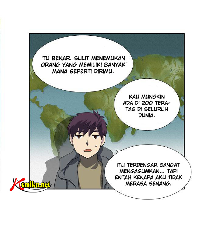 The Gamers Chapter 174 Bahasa Indonesia