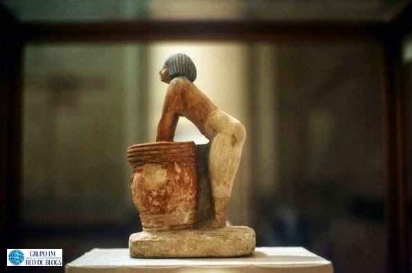 Casas de la Vida en el Antiguo Egipto