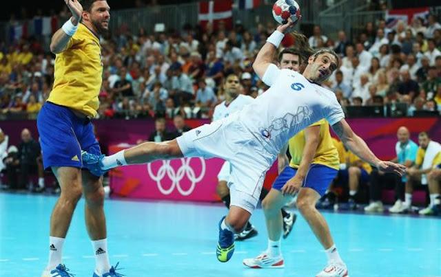 Olympic 2016 Handball Live Streaming