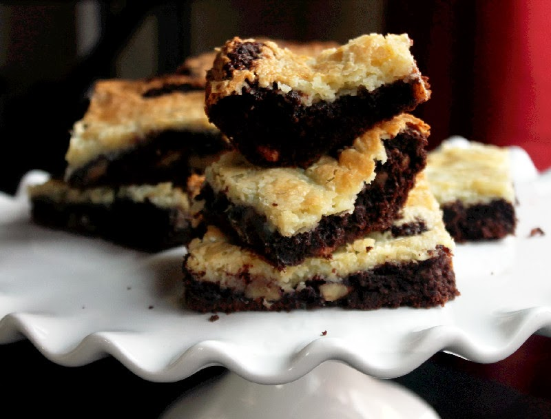 Recipe Brownies From Devils Food Cake Mix