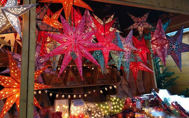 tolle Weihnachtsmärkte in Sachsen - Weihnachtsmarkt Leipzig