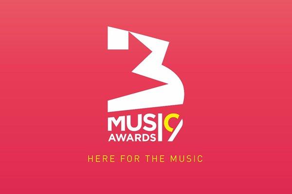 2019 »3Music Awards Full List Of Winners