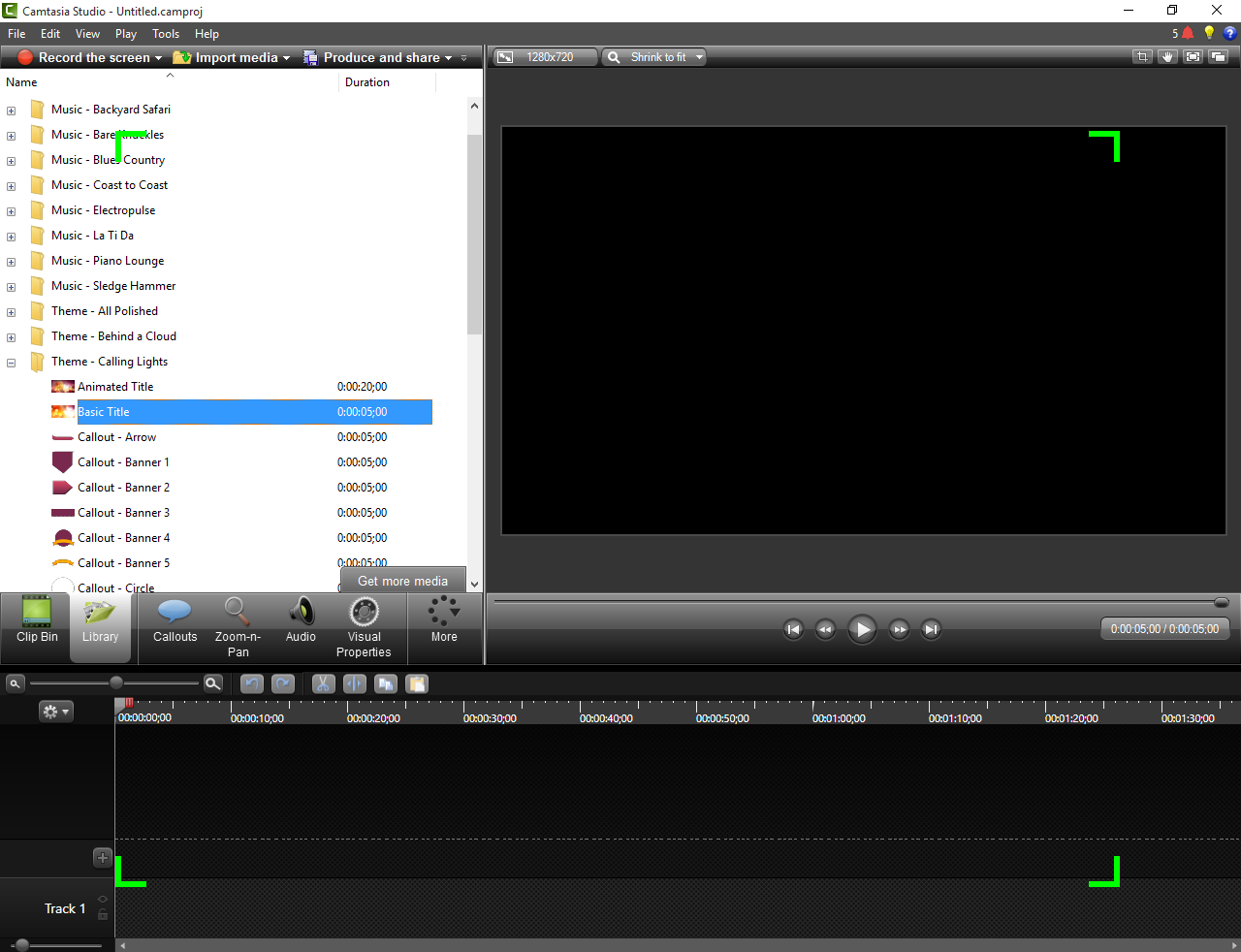 Download For Free: Download TechSmith Camtasia Studio v8.6 full Crack[Direct Link ] تحميل برنامج