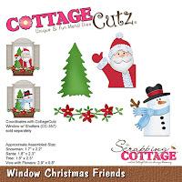 http://www.scrappingcottage.com/cottagecutzwindowchristmasfriends.aspx