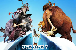 Sinopsis Ice Age: Collision Course (2016)