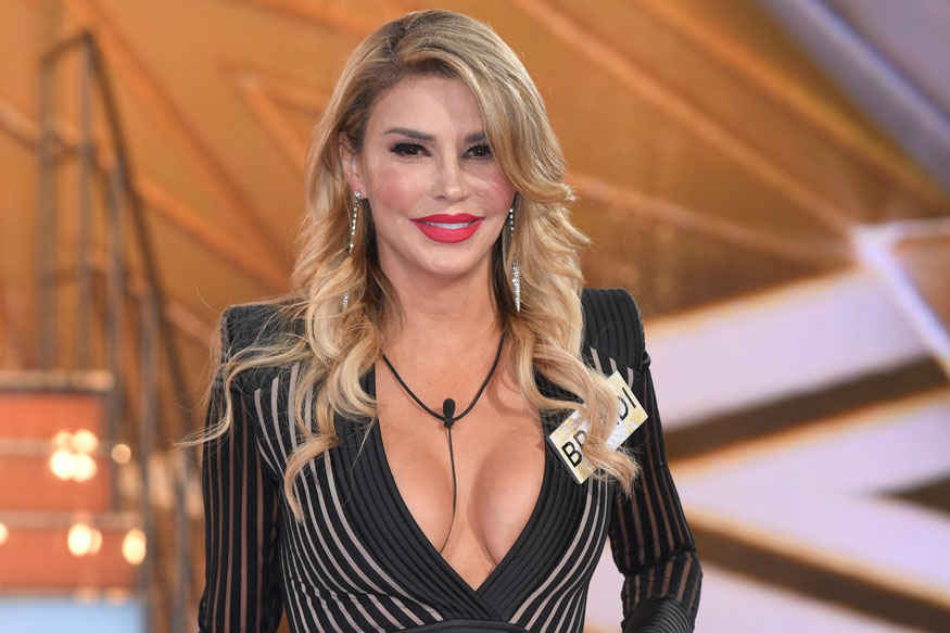 Celebrity at Big Brother Launch Night Event Pics