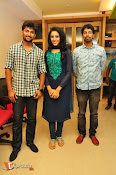 Manju Team at Radio Mirchi-thumbnail-1