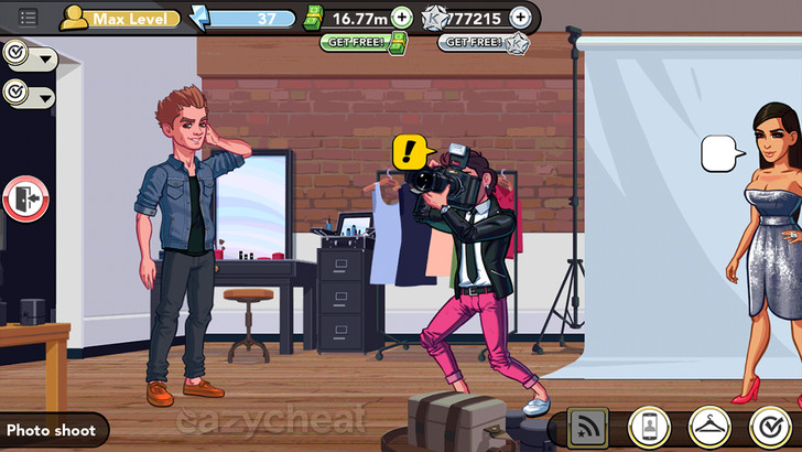 Kim Kardashian: Hollywood Boy Cheats