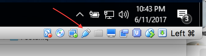 Блог : mac host virtualbox windows guest usb access passthrough