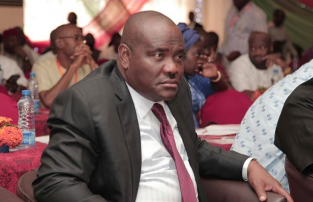 Rivers rerun: Abe advises Wike to resign over comment on rigging