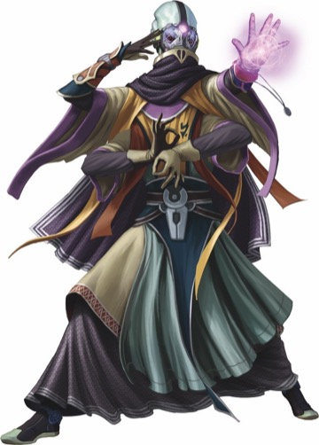 roll for initiative  starfinder