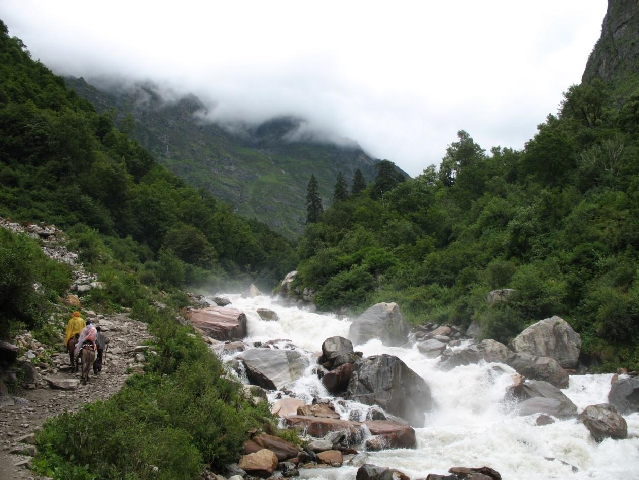 Dev Bhoomi Uttarakhand | Uttaranchal Tourism Guide In India