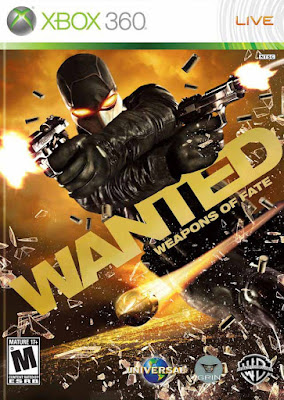 Wanted: Weapons of Fate (LT 2.0/3.0) Xbox 360 Torrent