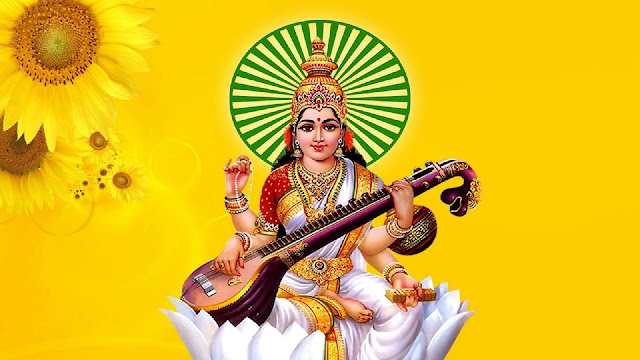 saraswati-god-wallpaper