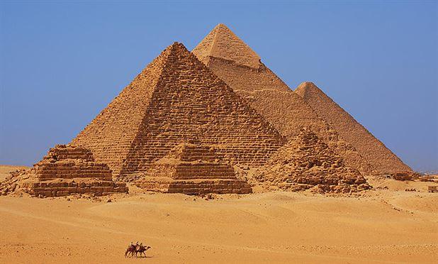 Bilgi Diyarı Mısır Piramitleri Hakkında Ayrıntılı Bilgi Ve Gizemleri