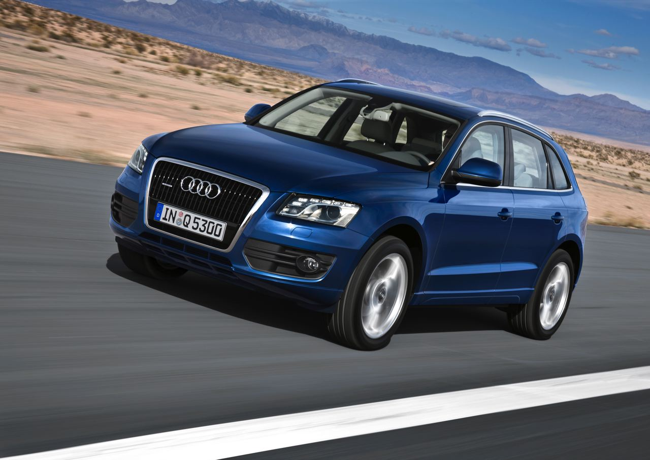 Audi Q Weekly Car Reviews
