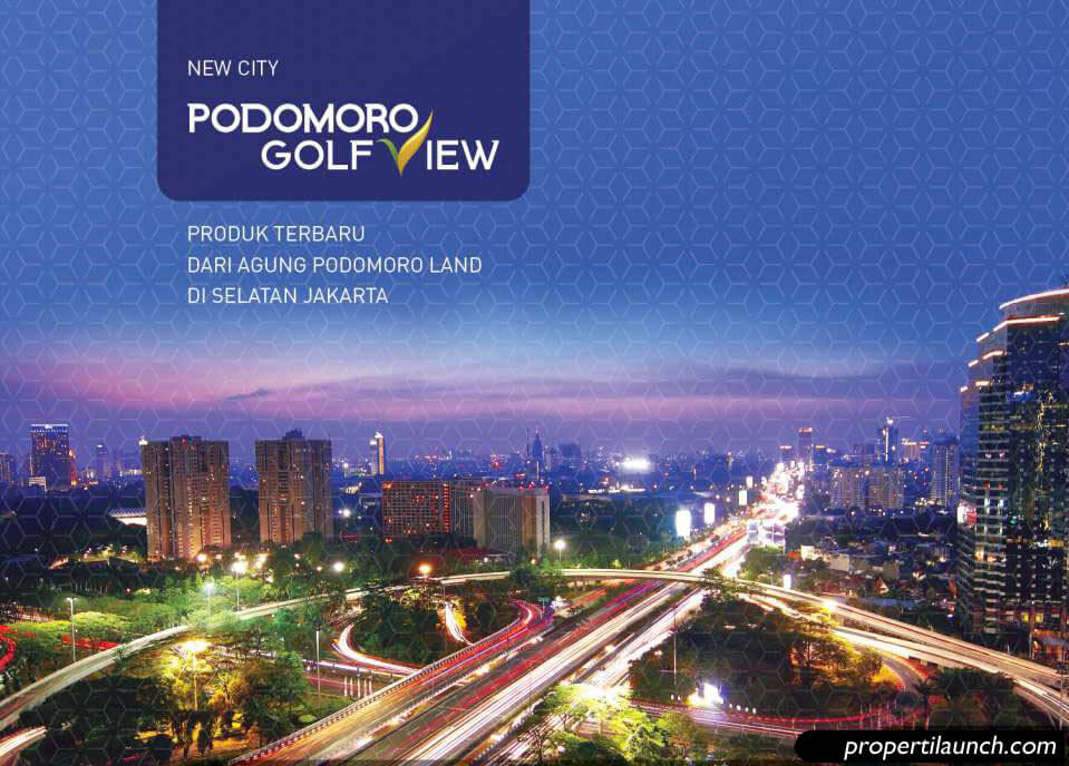 Podomoro Golf View New City