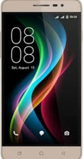 Smartphone Coolpad Shine