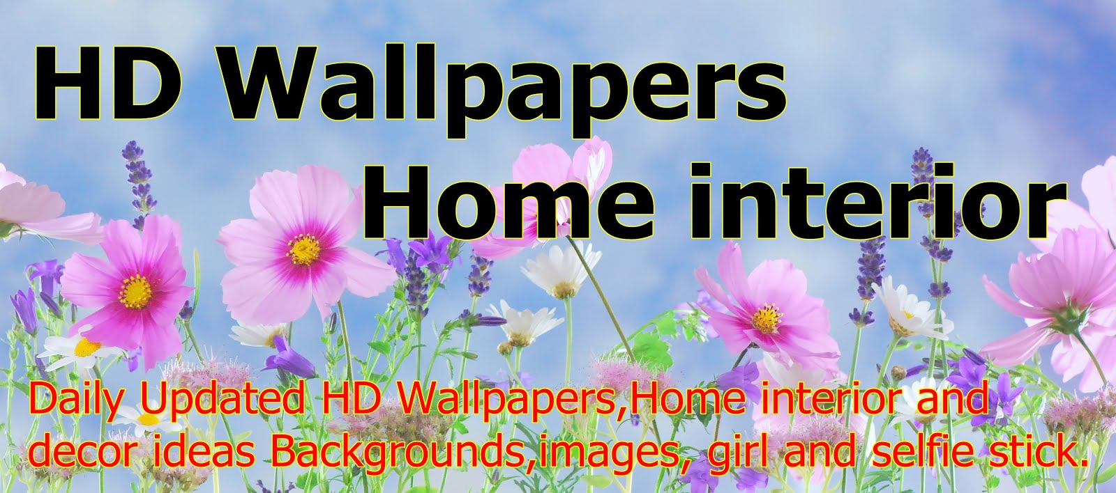 HD Wallpapers & Home interior