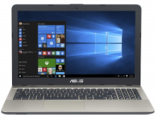 Asus F541U Drivers for windows 8.1 64bit and windows 10 64bit