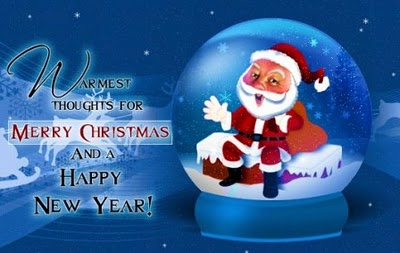 Download Free Christmas Greeting Cards  Happy New year 2017