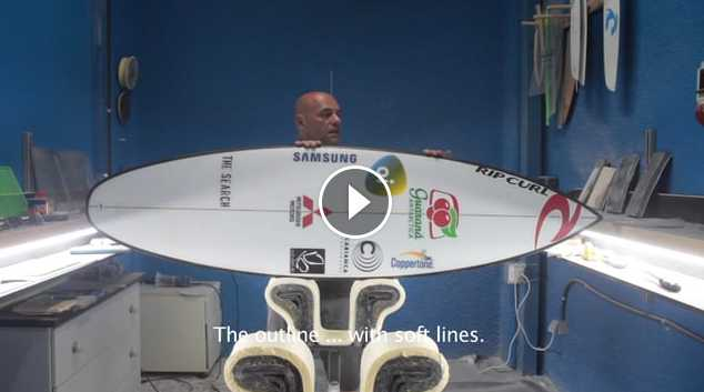 Billabong Pro Tahiti 2016 what Medina rides