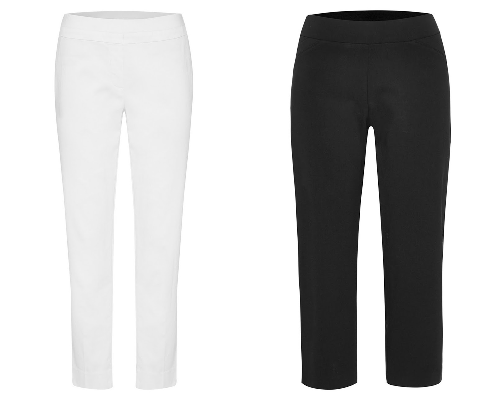 9165e3349259 Deep Fried Fruit  Day 2310 - Suzanne Grae Microtwill Pants currently 30%  off - Product Review